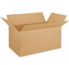 Shipping Box-24 X 14 X 12