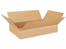 Shipping Box-24 X 16 X 4