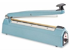 Heat Sealer-Poly Bag Sealers-12""