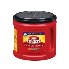 Folgers Coffee Classic Roast-48 oz
