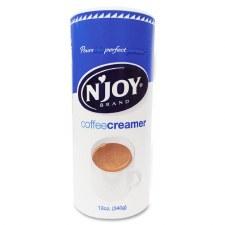 N'Joy Coffee Creamer-16 oz