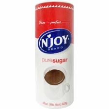 N'Joy Pure Sugar-22 oz