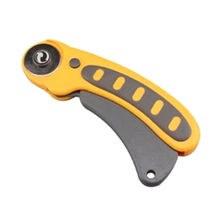 PengFei Rotary Cutter-PF320 (Yellow Handle)