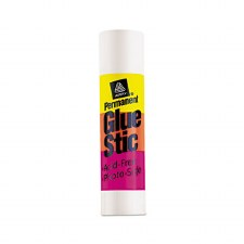 Glue-Stic Permanent (Glue Stick-0.26oz)