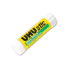 UHU stic (Large Glue Stick-1.41oz)