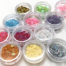 Glitter In Box-cnfti-12mx-jy