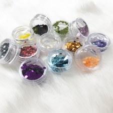 Glitter In Box-lrg Hxg-12mx-jy