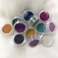 Glitter In Box-mn Bead-12mx-jy