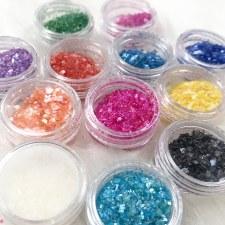 Glitter In Box-shl Pcs-12mx-jy