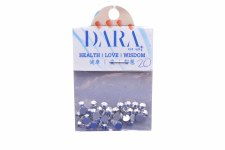 Acrylic Stone-Assorted Colors-Size 20-5g/bag