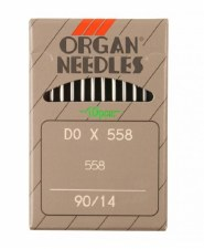 Button Hole Needle-organ-10bp