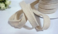 "Flat Cord (CHF-A)-Natural-1/4""-144 yds"