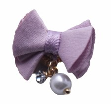 Magnet Bow-light Purple