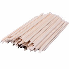 Wooden Sticks-100 Pcs