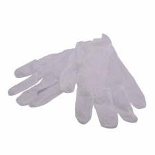 Latex Glove-large
