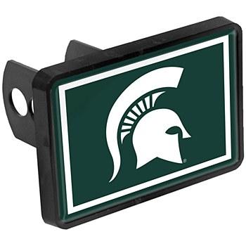 Michigan State University Trailer Hitch Cover