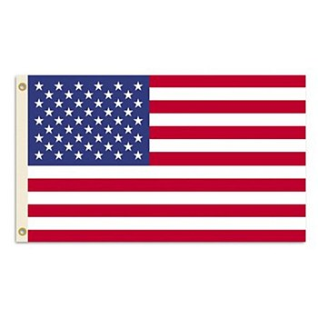 United States Traditional Flag 3'x5'