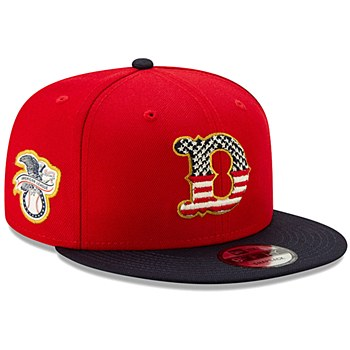 Detroit Tigers July 4th 9FIFTY Snapback 2019