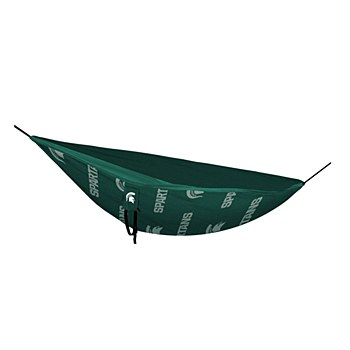 Michigan State University Bag Hammock