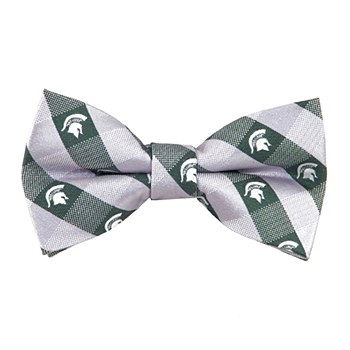 Michigan State University Tie - Bow Tie Check