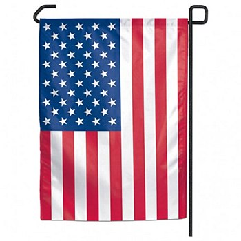 United States of America Garden Flag 12'' x 18''