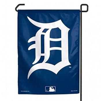"Detroit Tigers Garden Flag 11"" x 15"""
