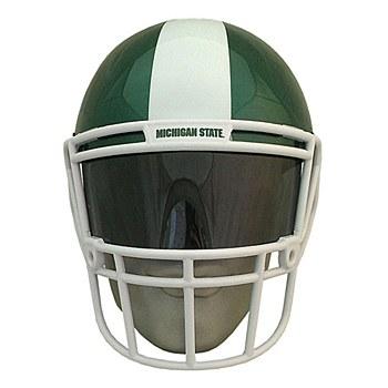 Michigan State University Spartans Helmet Fan Mask