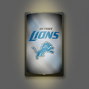 Detroit Lions Big Silp Drink Mug