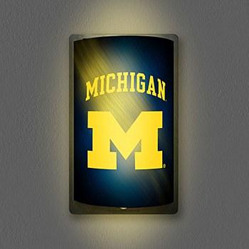 University of Michigan MotiGlow Light Up Sign