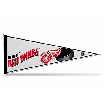 Detroit Red Wings Pennant