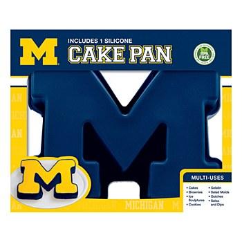 University of Michigan Cake Pan