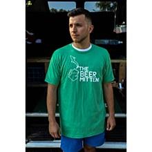 Skroove Beer Mitten T-shirt