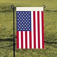United States Garden Flag