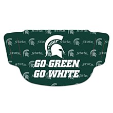 Michigan State University Face Mask Cover