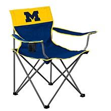 University of Michigan Big Boy Chair