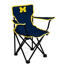 University of Michigan Chair - Toddler Chair