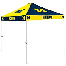 University of Michigan Tent -CB Canopy Tent