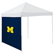 University of Michigan Tent Side Panel Logo 9' x 9'