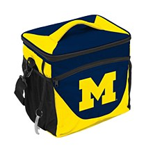University of Michigan Cooler - 24 Can Cooler