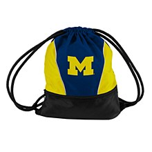 University of Michigan Backpack - Wolverine Sprint Pack