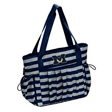 University of Michigan Sidekick Tote