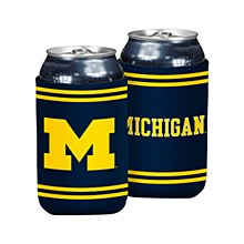 University of Michigan Coozie Kolder Caddy Can Holder