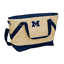 University of Michigan Brentwood Cooler Tote