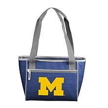 Mich 16-Can Cooler Crosshatch