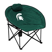 Michigan State University Chair - The Squard Chair