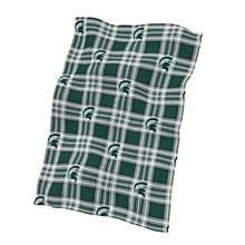 Michigan State University Classic XL Blanket