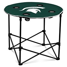 Michigan State University Table - Spartan Round Table