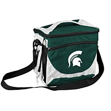 Michigan State University Cooler Spartan 24 Can Cooler