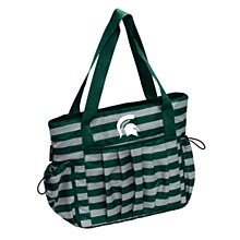 Michigan State University Sidekick Tote