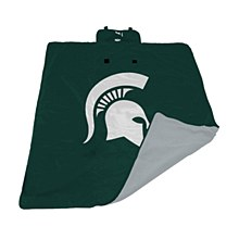 Michigan State University All Weather Blanket XL